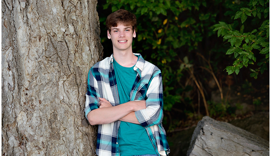 Another Senior